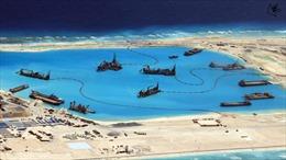 Biển Đông căng thẳng, Mỹ tính điều vũ khí tối tân nhất đến châu Á