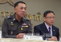 Tướng Thái Lan đối mặt 13 tội danh liên quan đến buôn người