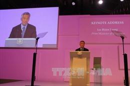 Thủ tướng Lý Hiển Long: ASEAN cùng nhau giải quyết các vấn đề khu vực