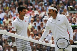 Đĩa bạc Wimbledon 2015: Sẽ là Djokovic và Serena?