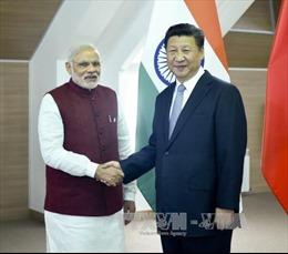 Ấn Độ tăng cường chiến lược ngoại giao đa hướng