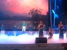 21 đơn vị tham gia cuộc thi Ca múa nhạc chuyên nghiệp 2015