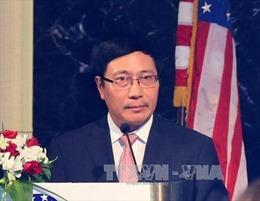 Việt Nam gia nhập ASEAN: Điểm đột phá đầu tiên trong hội nhập quốc tế