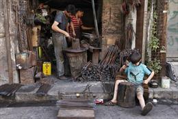 Người lao động Syria giữa chiến sự