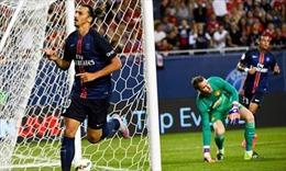 Hạ Manchester United, PSG vô địch ICC Cup 2015