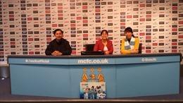 Chủ thẻ Visa SHB xem trực tiếp Manchester City thi đấu tại Giải Ngoại hạng