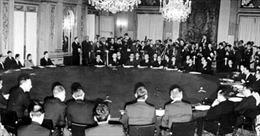 Cách mạng tháng Tám - điểm khởi đầu của tiến trình hội nhập quốc tế (Phần cuối)