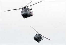 Đức lên kế hoạch nâng cấp khí tài quân sự