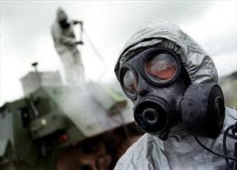 Myanmar tham gia công ước cấm vũ khí hóa học