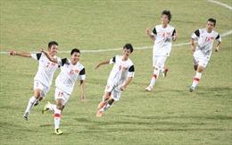 U19 Việt Nam chốt danh sách dự Giải U19 Đông Nam Á