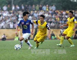 Hoàng Anh Gia Lai thắng Sông Lam Nghệ An 3 - 1