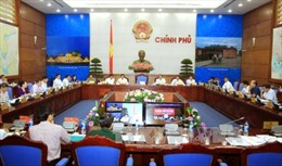 Hội nghị toàn quốc quán triệt Chỉ thị 15 về hội nhập quốc tế