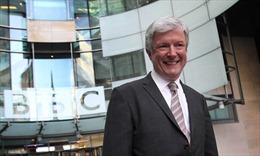 BBC lên kế hoạch phủ sóng tới Triều Tiên