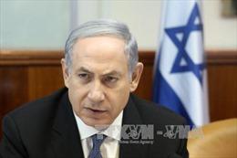 Israel không tiếp nhận người tị nạn từ Syria