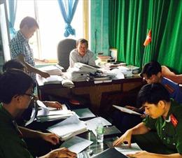 Bắt tạm giam Phó Chủ tịch xã tham ô tiền hỗ trợ người nghèo