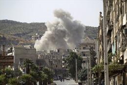 Mỹ thất bại trong chương trình huấn luyện phe nổi dậy Syria