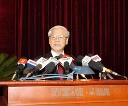 Cả nước phấn đấu thực hiện thắng lợi Nghị quyết Đại hội XI