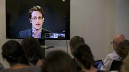 Snowden sẵn sàng ngồi tù để được về Mỹ