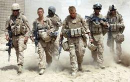 Tổng thống Obama sẽ duy trì quân tại Afghanistan sau năm 2016