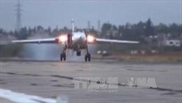 Syria bác tin Nga triển khai bộ binh