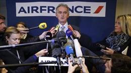 Air France sẽ cắt giảm 1.000 việc làm trong năm 2016