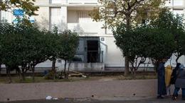 Nổ súng tại Marseille, Pháp làm 3 người thiệt mạng