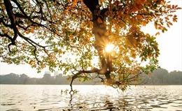 Nắng đẹp trên cả nước