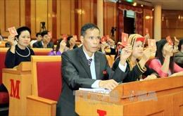 63/68 Đảng bộ đã tổ chức xong Đại hội nhiệm kỳ 2015-2020