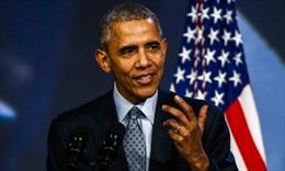 50 lính đặc nhiệm Mỹ có tạo sự khác biệt tại Syria?