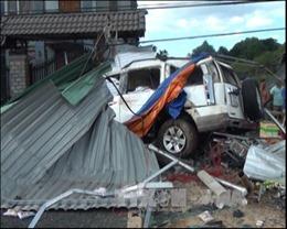 Khởi tố vụ tai nạn làm 10 người thương vong tại Bình Phước