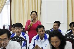 Cuộc hội tụ của 64 giáo viên cắm bản