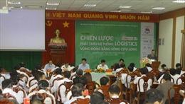 Xây dựng trung tâm logistics Đồng bằng sông Cửu Long tại Cần Thơ
