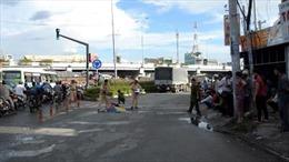 Tai nạn giao thông nghiêm trọng, 2 người tử vong tại chỗ