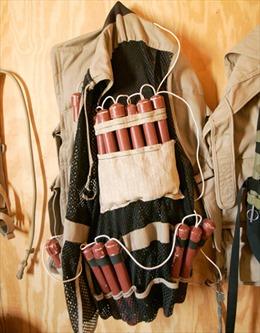 Lời thú nhận chấn động của cựu mật vụ IS - Kỳ 2