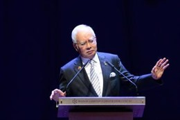 Thủ tướng Malaysia yêu cầu duy trì hợp tác ASEAN+3