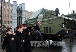 """Mỹ """"quan ngại"""" S-300, S-400 của Nga ở Syria"""