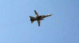 Thổ Nhĩ Kỳ công bố ghi âm cảnh báo Su-24