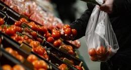 Nga kiểm soát thực phẩm nhập từ Thổ Nhĩ Kỳ
