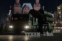 Nga đã đưa S-400 tới Syria