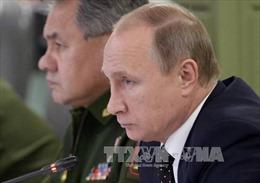 Mỹ biết trước lộ trình của máy bay Nga bị bắn hạ
