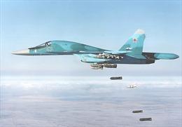 Những vũ khí mới Nga thử nghiệm ở Syria