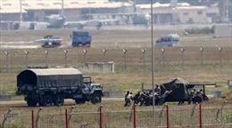 Syria cáo buộc Thổ Nhĩ Kỳ nhận dầu từ phiến quân