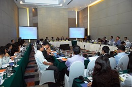 Chủ động tham mưu, đề xuất chính sách về hội nhập quốc tế