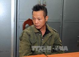 Chân dung hung thủ vụ giết người ở huyện Thạch Thất