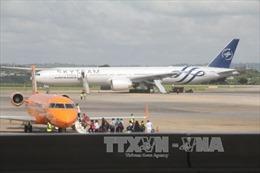 Xác nhận vật khả nghi trên máy bay Pháp là bom hẹn giờ