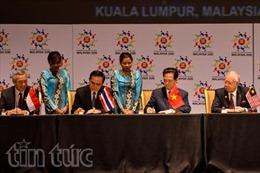AEC - dấu mốc cho sự phát triển của ASEAN