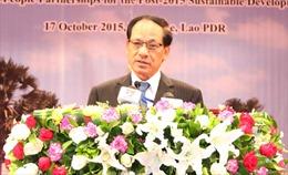 Cộng đồng ASEAN - sức mạnh chung và bản sắc riêng