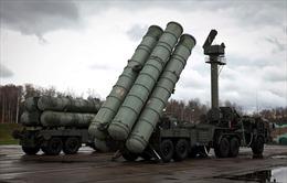 Nga đưa thêm 5 trung đoàn tên lửa vào trực chiến