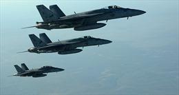Mỹ tăng đầu tư cho không quân để đối phó với kẻ thù có trình độ tiên tiến