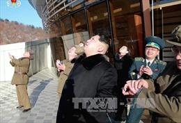 Tình báo Hàn Quốc: Triều Tiên đang chuẩn bị thử hạt nhân lần thứ 5